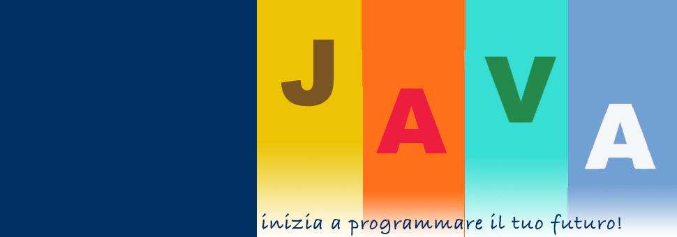 corso JAva